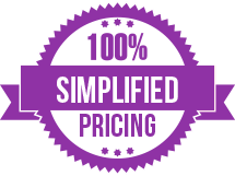 Simple pricing at ASAP Appliance Repair